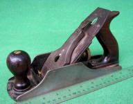 Stanley Bedrock # 604 1/2 Extra Large Smooth Plane