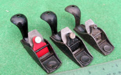 Stanley #100 Tailed Block Planes