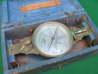 Andrew Meneely Surveying Compass