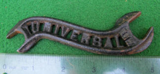 Universal Cut Out Wrench