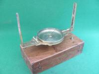 James Queen Survey Compass
