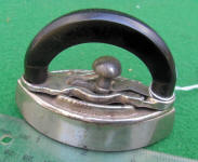 Meeker's Patented-Antiques.com Antique Sad Iron Sales - List 32