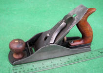 Zenith / Marshall Wells # 4 1/2 Size Smooth Plane