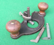 Stanley # 71 Router Plane