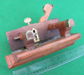 Wm. Marples & Sons Wedge Arm Plow Plane