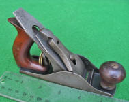 Early No. 1 Stanley Smooth Plane