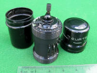 Type 1 Curta Calculator