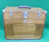 Gerstner Machinist  Box / Tool Box