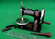 Stitchwell TSM / Toy Sewing Machine