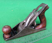 Sargent Shaw's Patent # 8 (3) Size Smooth Plane