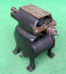 Porter No. 3 Electric Motor by Kendrick & Davis of Lebanon N. H.