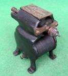 Porter No. 3 Electric Motor by Kendrick & Davis of Lebanon N. H.
