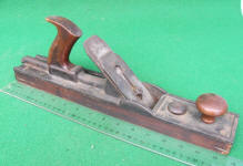 Worrall Patent Transitional Jack Plane