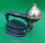 Meeker's Patented-Antiques.com Antique Sad Iron Sales