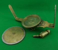 Benjamin Rittenhouse Surveying Compass