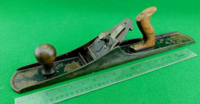 Stanley / Gage # G7 Self Setting Jointer Plane