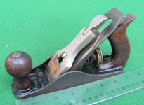Stanley # 2 Smooth Plane (Last Model)