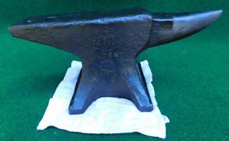 85 lb. Trenton Blacksmith Anvi