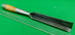 Witherby Corner Chisel