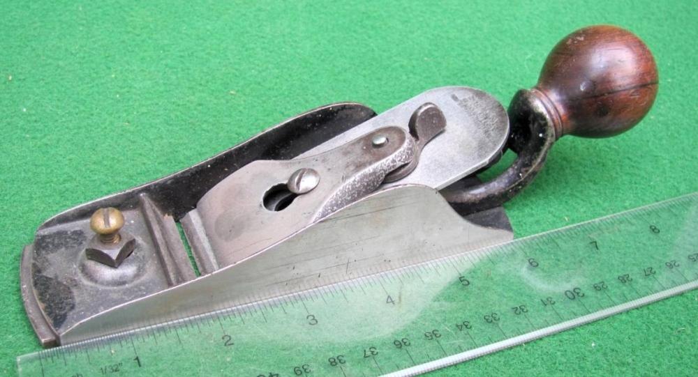 block plane parts. stanley # 9 1/2 type 1 tailed block plane parts