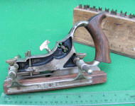 Siegley #2 Combination Plane