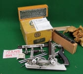 Stanley # 55 Combination Plane in Original Box
