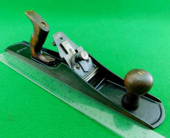 Stanley / Gage # G 6 Self Setting Jointer Plane