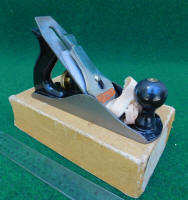 Stanley #4 Smooth Plane in Original Box