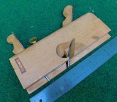 Auburn Tool Co # 177 Skewed 1/2 Dado Plane