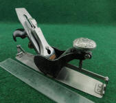Type 8 A (1936 - 1939) Stanley # 113 Compass Plane
