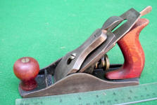 Eclipse #2 Size Smooth Plane