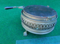 Simplex Electric Hot Plate
