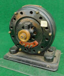 B. F. Sturtevant Co. 1/8 Horsepower Electric Motor