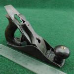 Stanley Type 4 Pre Lateral # 2 Smooth Plane
