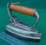 Patented-Antiques.com Antique Electric Sad Iron Sale