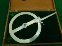 Keuffel & Esser / K & E 1217 Circular Protractor
