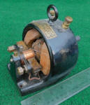 K & D # 19 Toy Electric Motor