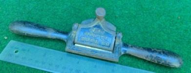 Cincinnati Tool Company / Cin' ti Tool Co. Spoke Shave