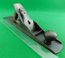 Sargent Type 2  # 418 Fore Plane