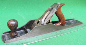 Stanley # 606 Bed Rock Fore Plane