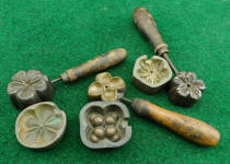 Flower Irons / Millenary Irons