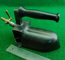 www.Patented-Antiques.com Sells Antique Pressing Irons
