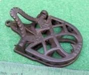 ROYAL #1 Mouse Trap Patented Nov. 4 1879