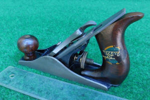 Stanley # 1 Sweetheart Era Smooth Plane
