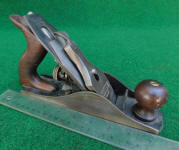 Sargent # 9 (4 size) Shaws Patent Smooth Plane