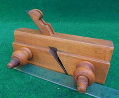 Greenfield # 718 Screw Arm Adjustable Sash Plane