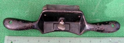 Winchester Arms Co. No. 3075 Scraper Plane