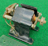 Small Antique Electric Motor