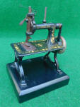 American Gem Toy Sewing Machine / TSM