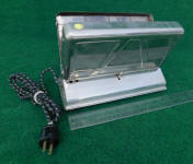 Thomas A. Edison Edicraft Automatic Electric Toaster
